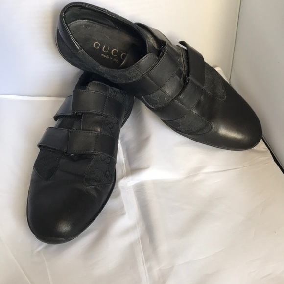 Gucci Shoes | Gucci Mens Velcro